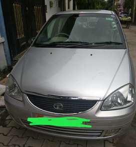 Tata Indica V2 Xeta 2007 Petrol/LPG  Good Condition