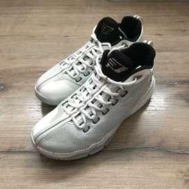 Jual sepatu Jordan CP3 IX AE white size 41