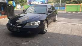 Accord Istimewa