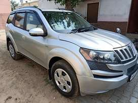 Mahindra XUV500 2014 Diesel 172000 Km Driven