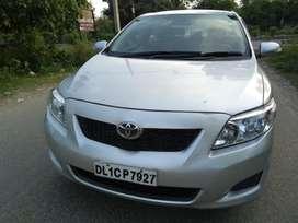 Toyota Corolla Altis J(S), Diesel, 2011, Diesel
