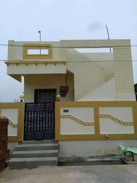 House for sale at Nallapdu railway station Back side, Bform, 70yards