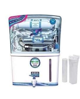 Ro filter machine