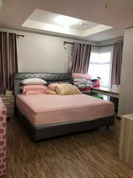 Disewakan unit Condominium 2 Bedroom, uk. 82m