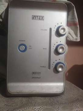 Intex home treater in 2600 watt