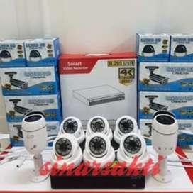 Pusat Jasa Pemasangan baru Camera cctv