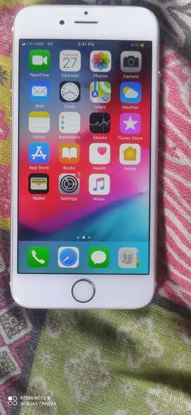 IPhone 6 32 GB golden color