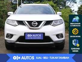 [OLX Autos] Nissan Xtrail 2.5 A/T 2017 Putih