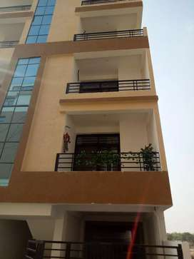 3 bhk flats for sale just 27.50 lakc jagtpura