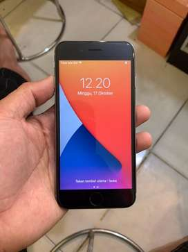 Iphone 6s 32gb full set noken