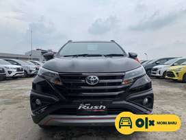 [Mobil Baru] Promo PPnBM Toyota All New Rush S TRD Sportivo 2021