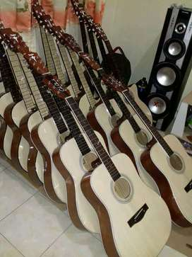 All tipes brands guitar new sell