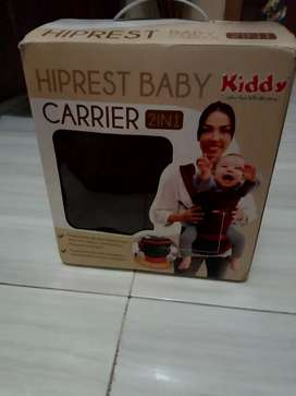 Hipseat kiddy 2 in 1