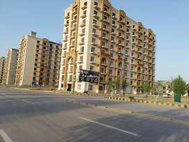 Two Bedroom Apartment 1164 Squre Feet Bahria Enclave Islamabad.