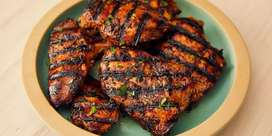 Need a chef for grill chicken and  shawarma