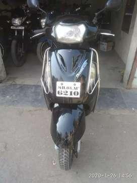 Suzuki accesse good condition 2nd owner