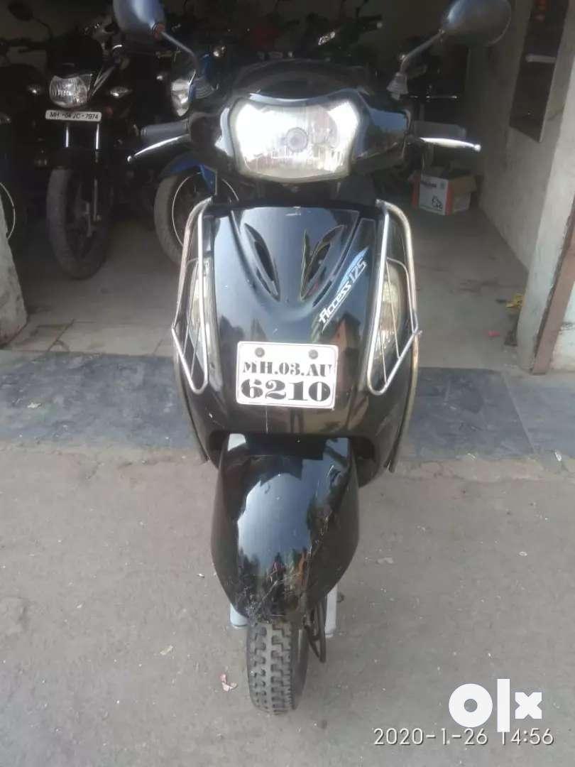 Suzuki accesse good condition 2nd owner 0