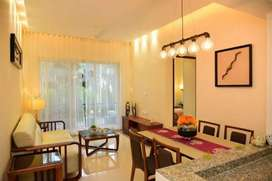 LUXURIOUS APARTMENT 3BHK with GARDEN FURNISHED SUPER