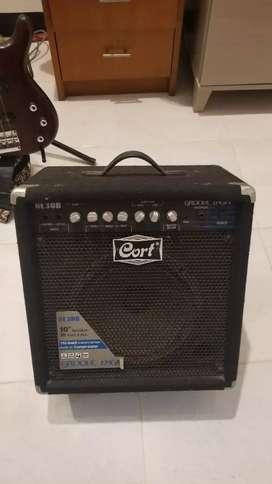 Amplifier Bass Cort GE30B