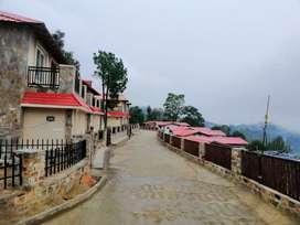 2 bhk Fully Furnished Villa in Ranikhet