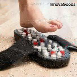 Acupressure Massage Slippers Now Up For Sale