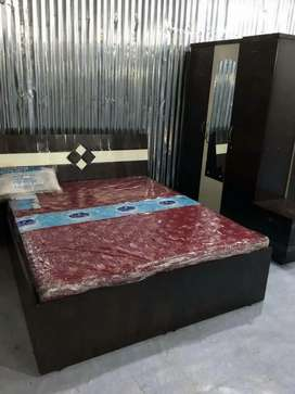 New Exclusive Bedroom Set in Offer#6