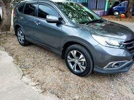 Honda CRV 2,4 matic 2013
