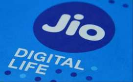Offering Full Time Job in Reliance Jio Company