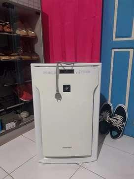 sharp airpurifier