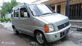 Suzuki karimun kotak 2001 bkan wagonR