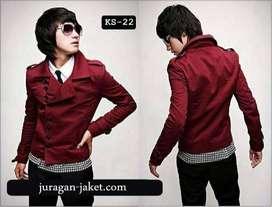 Jaket Korean style