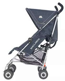Maclaren Quest Stroller bought from US and suitable for 0-4 yrs