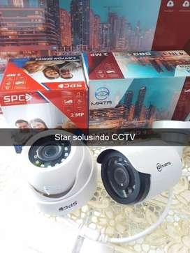 PUSAT GROSIR PAKET CCTV SUPER HEMAT 2 MP