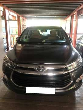 Toyota INNOVA CRYSTA 2.8 Z, 2017, Diesel