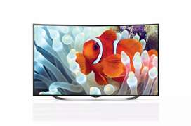 42 inch smart LED TV || 4k uhd support (superior sound quality)
