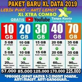 Paket data xl internet murah meriah isi kuota murah reseller kuota