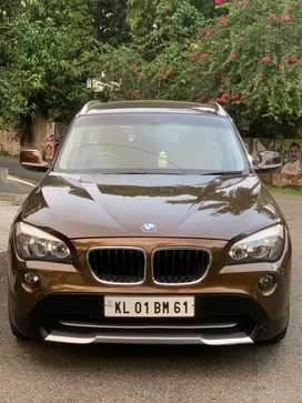 BMW X1 2013 Diesel Good Condition. Sale only after lockdown.