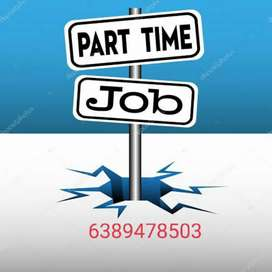 Extra Earning So Much Easy.. Check How...Home Based Part Time job