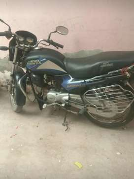 Hero Honda passion very good candion fast owner all papar campiyt
