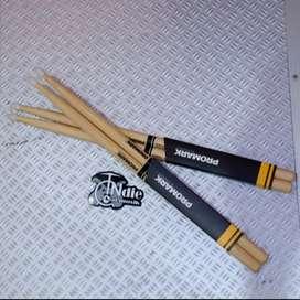 Stick drum promark daddario jason bittner sign series