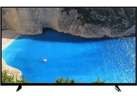 (SANYO) TV ((49 INCHES))(50%off ) HURRY