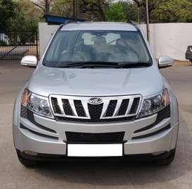 Mahindra XUV500 W6 2WD, 2014, Diesel