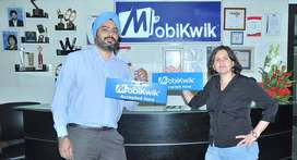 Mobikwik process hiring for KYC Verification jobs/Data Entry/CCE /Call