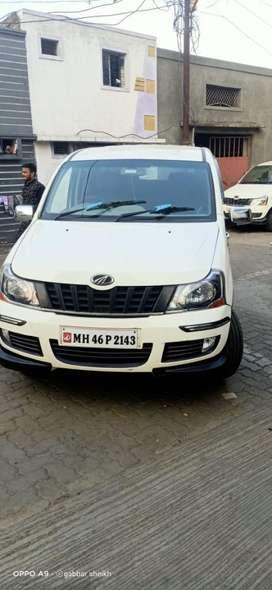 Mahindra Xylo D2 BS-III, 2012, Diesel