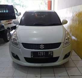Suzuki SWIFT GX 2013