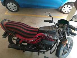 Hero Honda passion pro