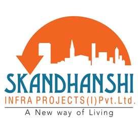 SKANDHANSHI IRIS