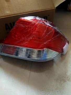 Honda amze ty 1 rh right hand tail light