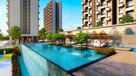 1 BHK In Blue Waters