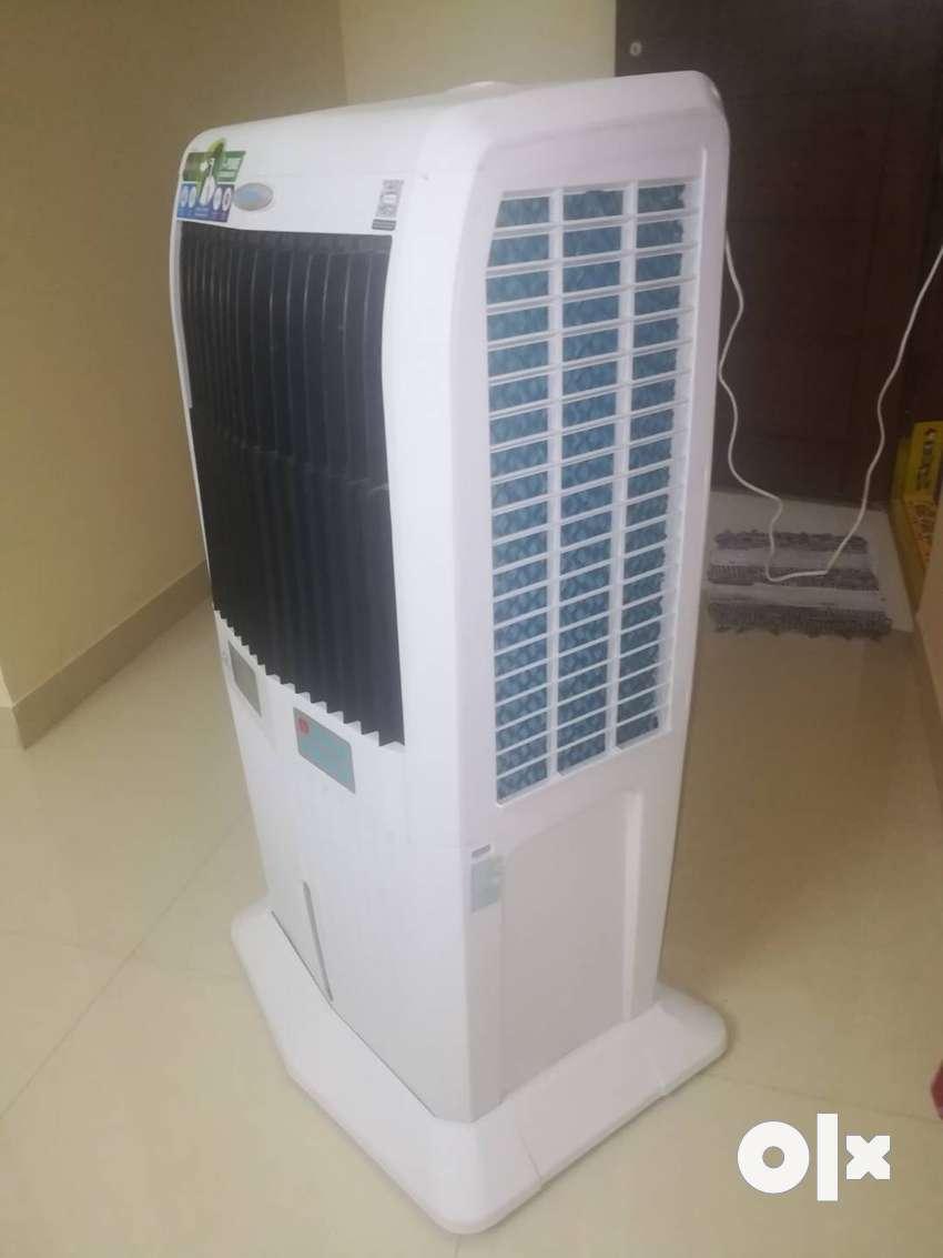 Symphony Storm ipure Air coolerler 0